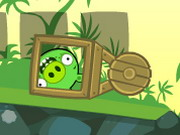 Play Bad Piggies