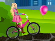 Barbie Bike Bike Hacked