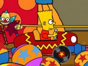 Bart Krusty Car