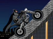 Batman Stunts Hacked