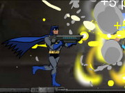 Batman Underworld Hacked