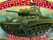 Battle Tank Killing Spree Hacked