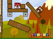 Beaver Blocks Level Pack Walkthrough