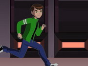 Ben 10 Alien Escape