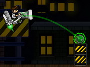 Ben 10 Cannon Hacked