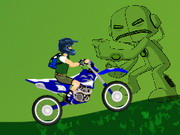 Ben 10 Super Cross Hacked