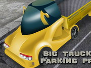Big Truck Parking Pro Hacked