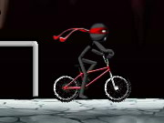 Bmx Stunts 3 Hacked