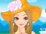 Breezy Early Summer Dressup