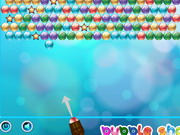 Bubble Shooter Maja