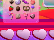 Candy Factory Craze