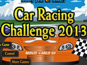 Car Racing Challenge 2013 Hacked