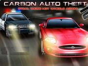 Carbon Auto Theft 2 Hacked