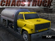 Play Chaos Truck