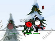 Clan Wars 2 - Winter Hacked