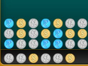 Currency Symbols Matching Fun