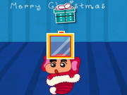 Cut Rope Crayon Shin Xmas Hacked