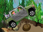 Dora & Friends Offroad