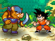 Play Free Dragon Ball Z Games Online