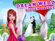 Dream Wedding Hidden Objects
