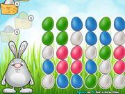 Húsvéti tojás leszedős