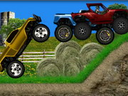 Farm Truck Race Hacked