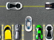Futuristic Auto Parking Hacked