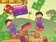 Gang Blast 2 Walkthrough