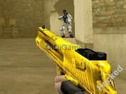 Golden Desert Eagle - Bloody Persia Hacked
