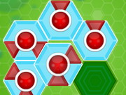 Hexagonator Walkthrough