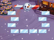 Hide Snowman Players Pack Walkthrough