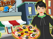 Hot Pizza Shop 2 Hacked