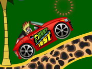 Johnny Test Ride 3 Hacked