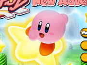 Kirby New Adventure Hacked