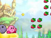 Kirby Star Shot Hacked