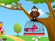 Love Birds Escape Walkthrough