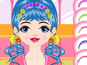 Lovely Hair Style Salon Part 3