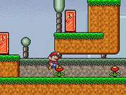 Mario Physic Adventure