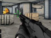 Modern Soldier Shooter Hacked