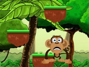 Monkey Jumping Adventure Hacked
