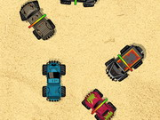 Monster Truck Battle