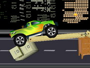 Monster Truck Obstacles 3 Hacked
