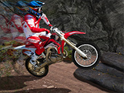 Motocross Madness Hacked