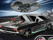 Muscle Car Racer Hacked
