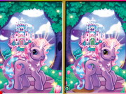 My Little Pony 6 Differences