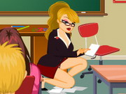 Play Naughty Teacher