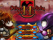 Otherworldly War 2