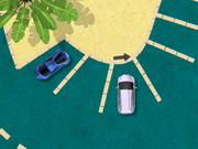 Paradise Beach Parking Hacked