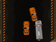 Prison Van Rush Hacked