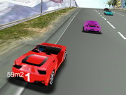Speed Racing 3d